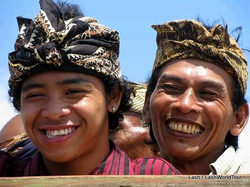 Balinese-ceremony- Bali