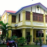 Hutton Lodge Budget Hotel- Penang- Malaysia