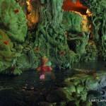 Lash- cave grotto spa- Ubud- Bali