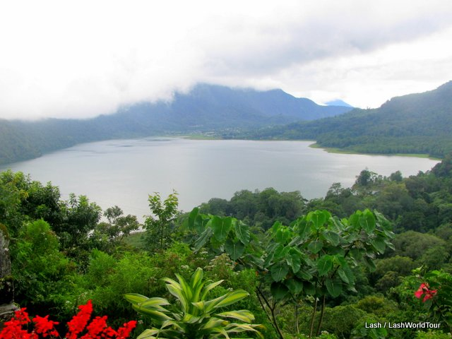 Lake Buyan- Bali - Indonesia