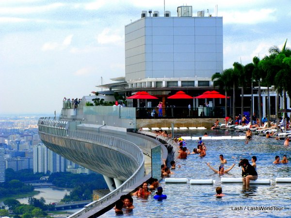 infinity pool singapore dangerous booking marina bay sands sky park infinity pool singapore when to book your hotel ahead vs just show up and find room