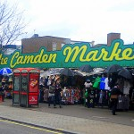 London Camden Markets - London