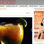 Bali & Beyond Magazine, September 2012 issue