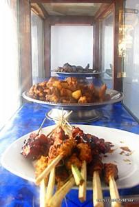 Bali guling dishes - Bali  - Indonesia