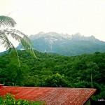 Mt Kinabalu - Sabah - Borneo