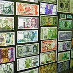 keep money safe - international currencies