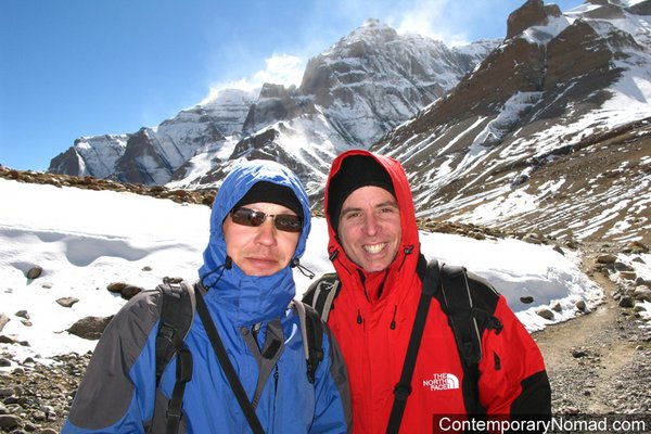 Contemporary Nomad - trekking-mount-kailash-tibet
