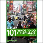 101 Things to do in Bangkok - Mark Wiens - Migrationology - ebook
