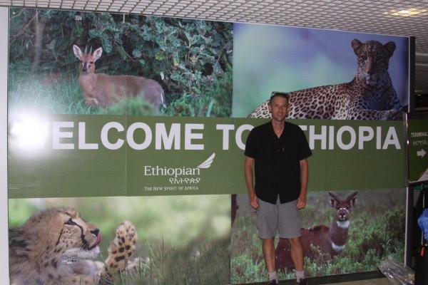 Dave's Travel Corner - Ethiopia