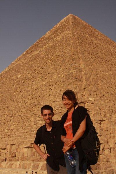 Dave's TRavel Corner-Egypt