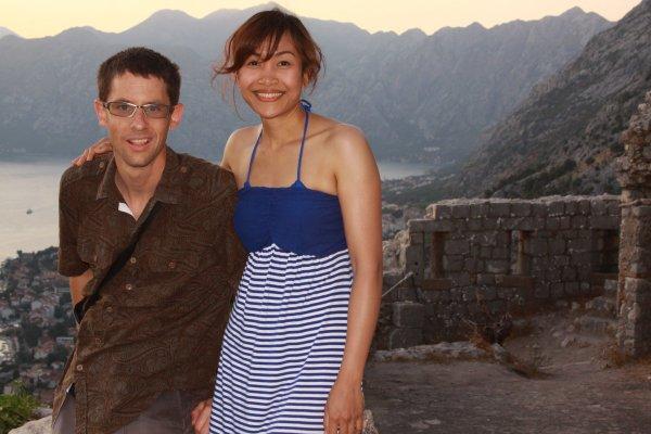 Dave's Travel Corner - Montenegro