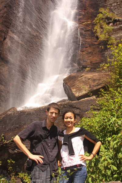 Dave's Travel Corner - Sri Lanka