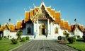 Marble temple Bangkok - benchamabopit