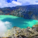 kawah ijen - java - indonesia