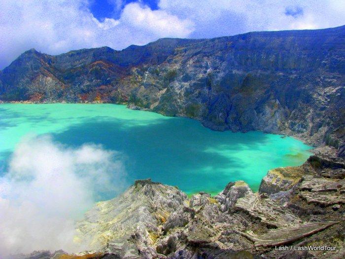 PHOTO GALLERY: Kawah Ijen Volcano - Java