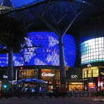 ION Shopping Mall - Orchard Road - Singapore