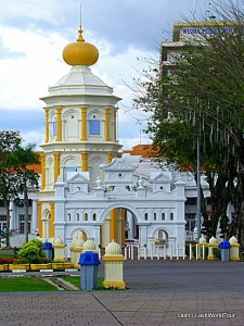 Balai Nobat - Alor Setar - Malaysia