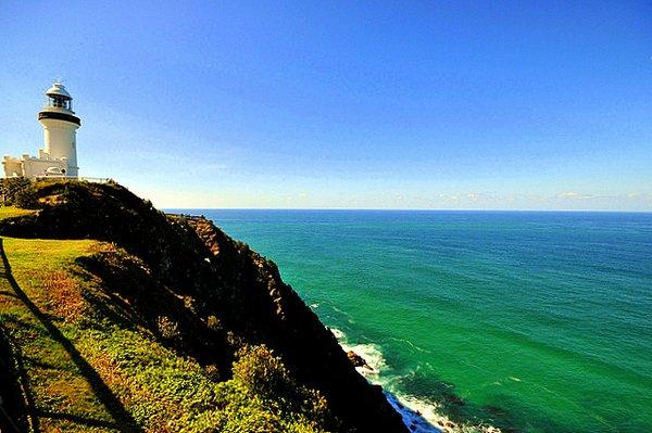 Cape Byron Lighthouse - Australia