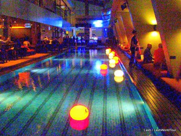 SKy Bar - Kuala Lumpur - Malaysia