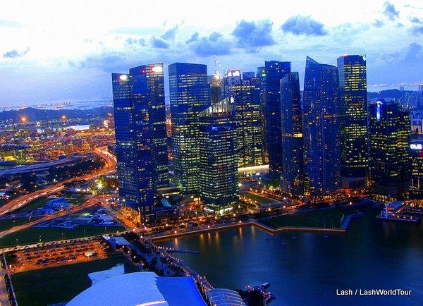 Ku De Ta - Singapore