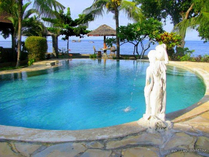 resort - Pemuteran - Bali