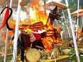 Bali Cremation Ceremony - Bali