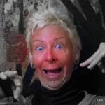 LashWorldTour - Travel Misadventures - panic