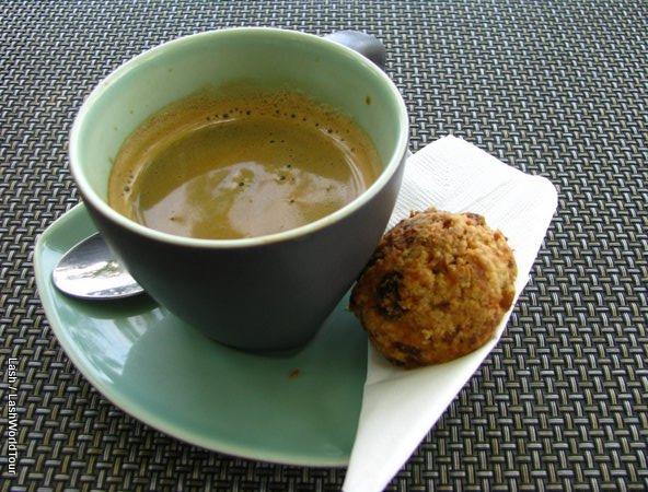 Trang Thailand - coffee
