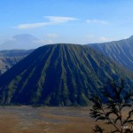 Mt Bromo - volcano - Java Indonesia