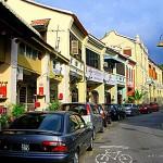 Armenian Street - Penang