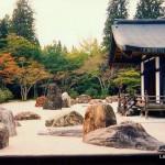 where to go in Japan - Japanese Garden