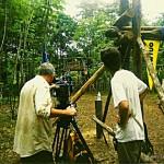 filming Amazon Survivor