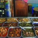 Shan Food in Myanmar
