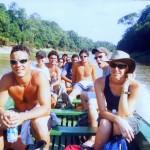 Dream Team of Survivor Amazon