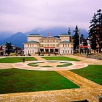 grand hotel for Sapa Vietnam pictures