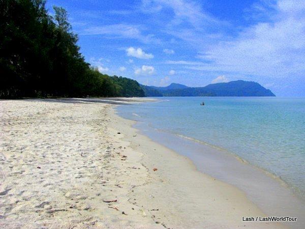Tarutao Island - Thailand