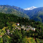 photos of Dharamsala India