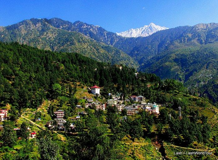 images of dharamshala himachal pradesh