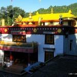 Tse Chong Ling Monastery - Dharamsala