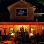 photos of Halloween in St Petersburg Florida