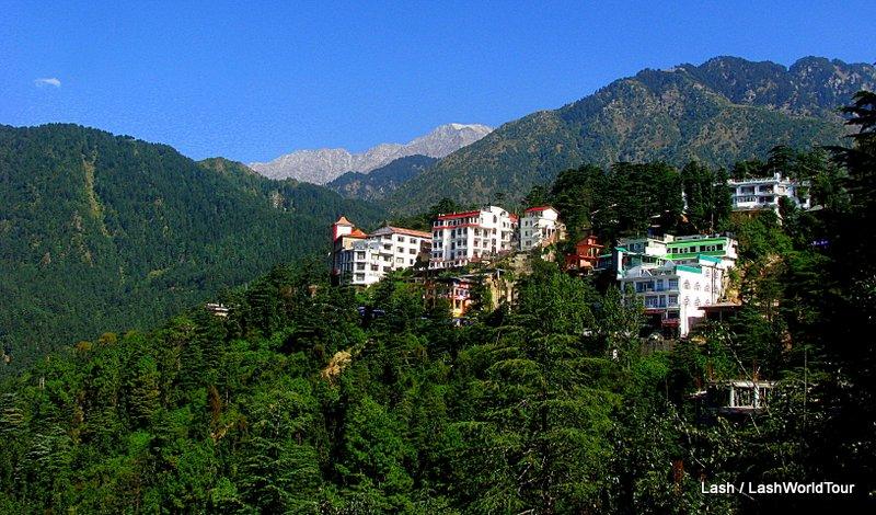 Dharamsala - easy India travel