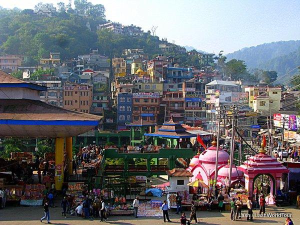 Mandi India  city pictures gallery : Mandi India