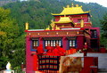 Tibetan Temples in India