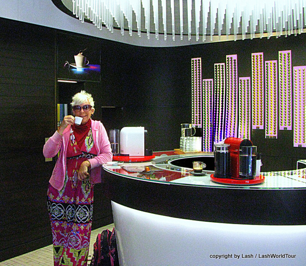 10 free things to do in auckland sipping espresso samples at nespresso store in newmarket auckland solutioingenieria Image collections