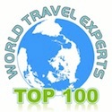 World Travel Experts badge