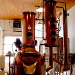 distillery - photo by Dennis Burlingham on Flickr CC