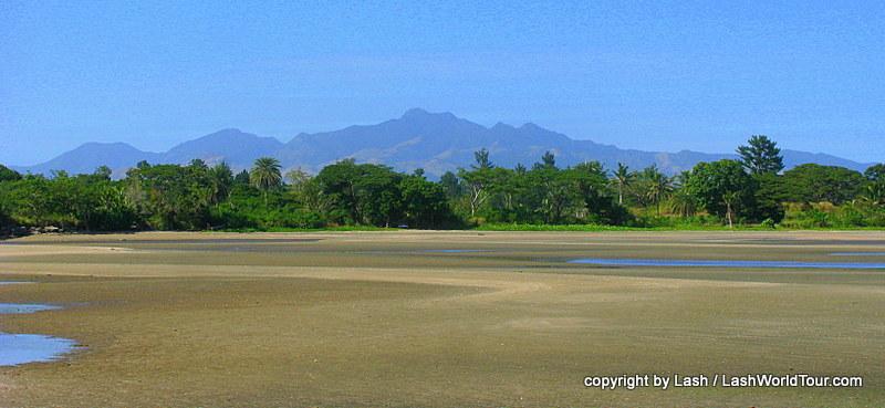 Nadi Bay - Fiji