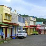 Levuka - Fiji
