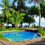 pool at Beachouse Resort