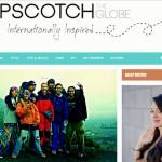 Hopscotch the Globe - screenshot